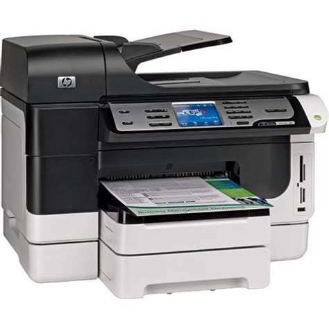 hp officejet pro 8500 premier all in one printer cb025a