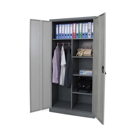 Lemari Besi Untuk Pakaian harga lemari pakaian hefeng furniture