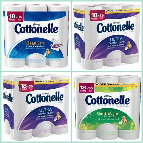 target cottonelle toilet paper   double roll passionate penny pincher