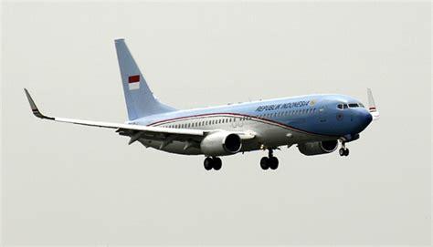 Pesawat Kepresidenan Ri Boeing 737 800ng spesifikasi pesawat kepresidenan republik indonesia yang