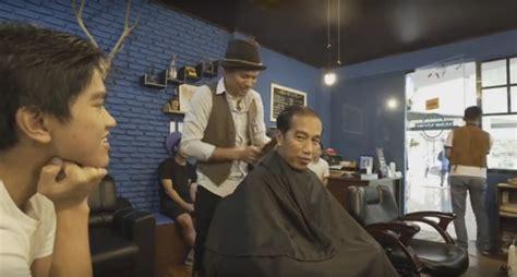 Kursi Cukur Rambut Pria vidio cukur rambut 18 gaya potongan rambut pria ini