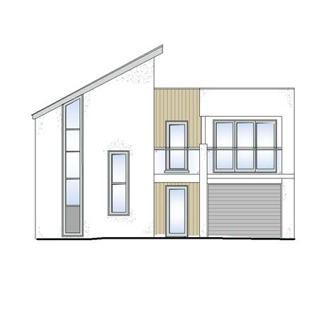 modern house cad drawings cadblocksfree cad blocks