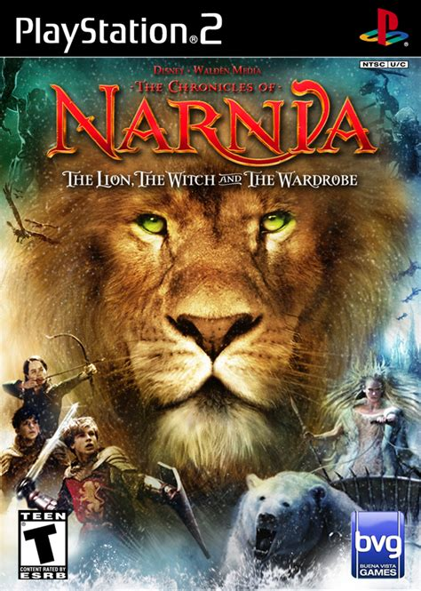 Disney The The Witch And The Wardrobe by The Chronicles Of Narnia The The Witch And The