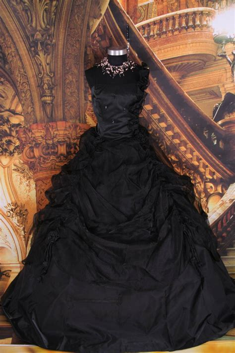 special weddings party gothic wedding dress gothic