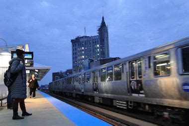 crime on cta down more than 25 percent, city says