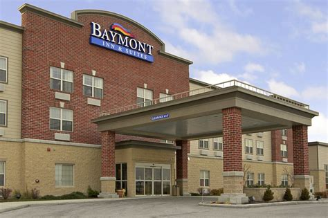 baymont inn and suites plymouth hotels 678 walton