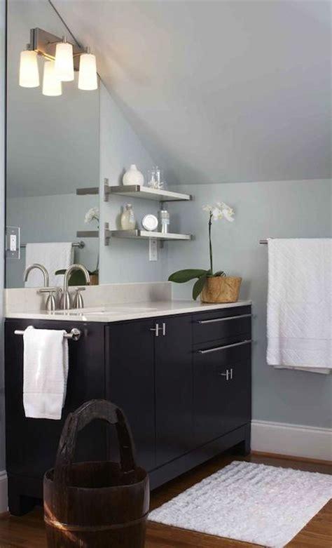 Best 25 Sloped Ceiling Bathroom Ideas On Pinterest Attic Bathroom Attic Conversion