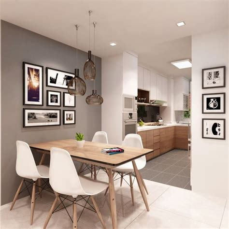 best 25 apartment dining rooms ideas on