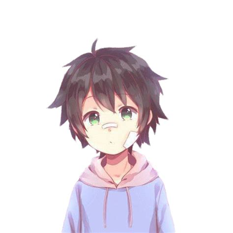 Anime Kid by Boys Anime By Chasserv0id On Deviantart