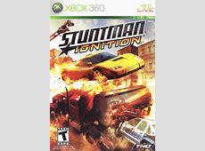 Stuntman: Ignition (2007) Xbox 360 credits - MobyGames Knuckles Game