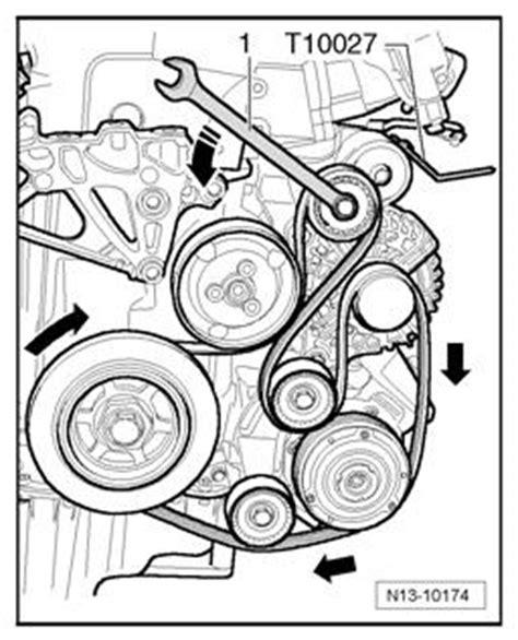 2006 vw passat engine diagram 2006 volkswagen passat 3 6l serpentine belt diagrams