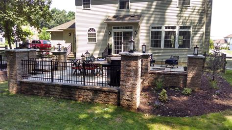 lehigh valley residential landscaping landscape
