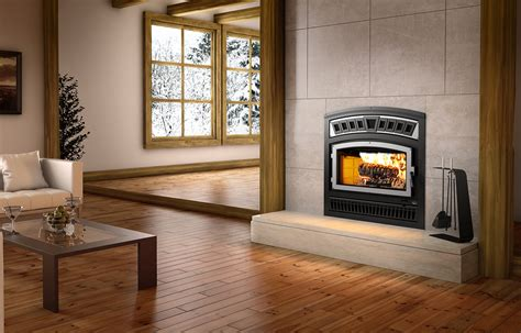 Factory Built Fireplace by Factory Built Wood Fireplaces