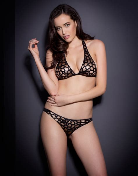 sarah stephens models agent provocateur s new collection agent provocateur a w 14 additions clothing style