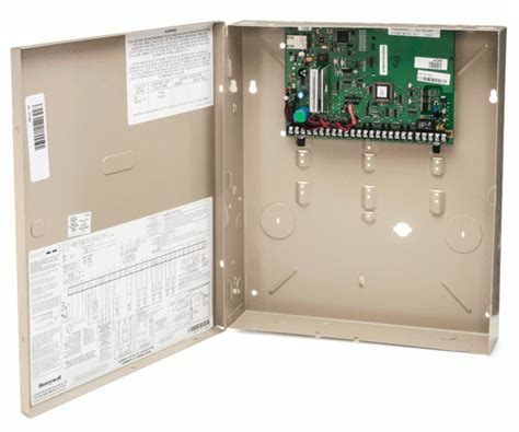 Honeywell Panel Vista 20p ademco honeywell ademco vista 20p