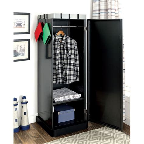 kids armoire wardrobe zoe s furniture mars metal kids wardrobe armoire zoe s