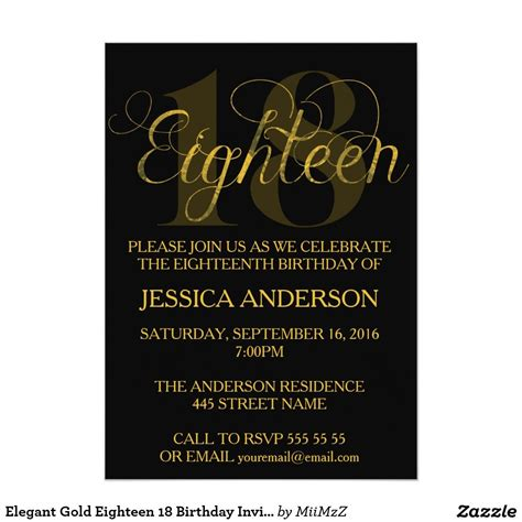 Get Free 18th Birthday Invitations Wording Bagvania Invitation Birthday Birthday 18th Birthday Invitation Templates Free