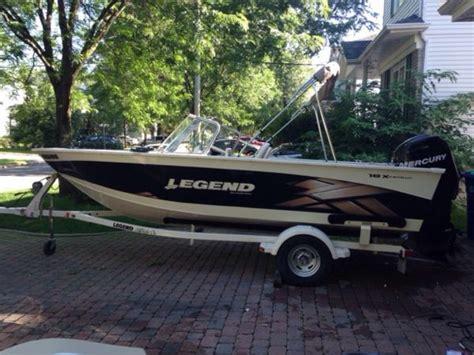 legend xcalibur boats for sale legend boats xcalibur 18 for sale canada
