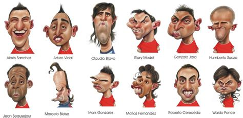 imagenes chistosas usa vs mexico caricaturas graciosas de judadores del mundial taringa