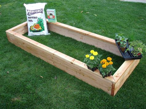 how to choose best raised garden beds ideas tedx designs