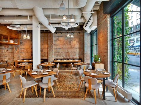 The Dining Room Restaurant A Surprising New Nature Oasis In The Of New York City 1 Hotel Central Park