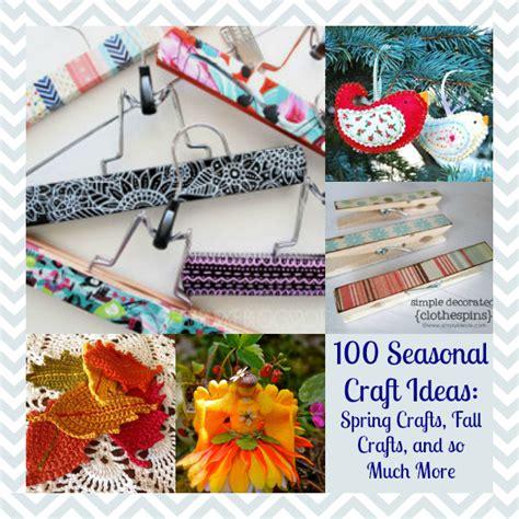 all free crafts summer crafts
