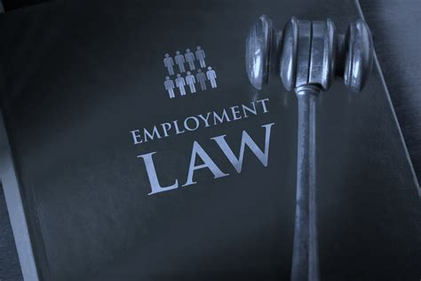 Federal Eeo Laws Specifically Prohibit Employment Discrimination Based On Criminal Record Employment The Office Of Brian M Maul