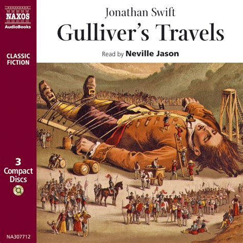 travels with in search of south america books gulliver s travels abridged naxos audiobooks