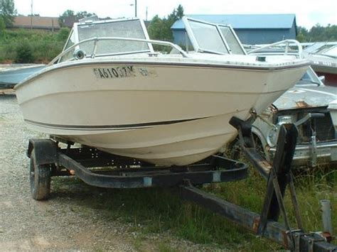 bowrider boats outboard motors outboard 17 boats for sale