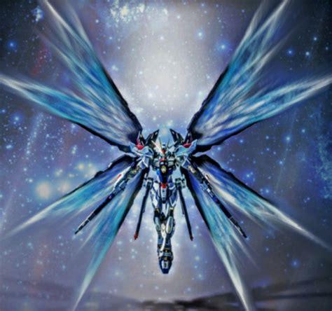 wings of light strike freedom wings of light by ajckh2 on deviantart