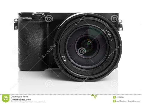mirrorless lens mirrorless digital stock photo image 47739245