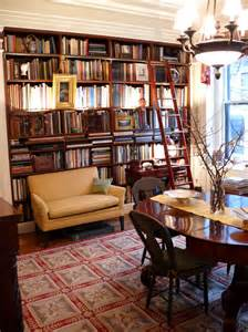 library dining room dining in the library when dining rooms are libraries