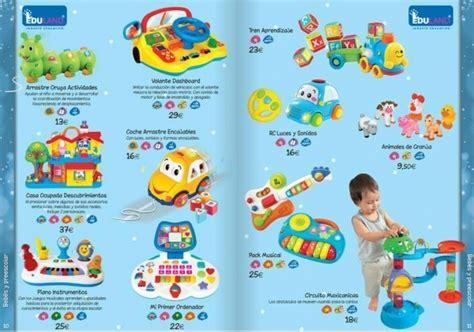 imagenes juguetes en ingles beb 233 s cat 225 logo de juguetes de el corte ingl 233 s 2014