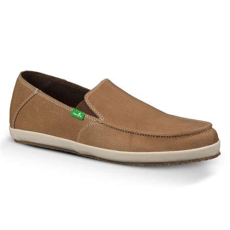 sanuk s casa suede shoes