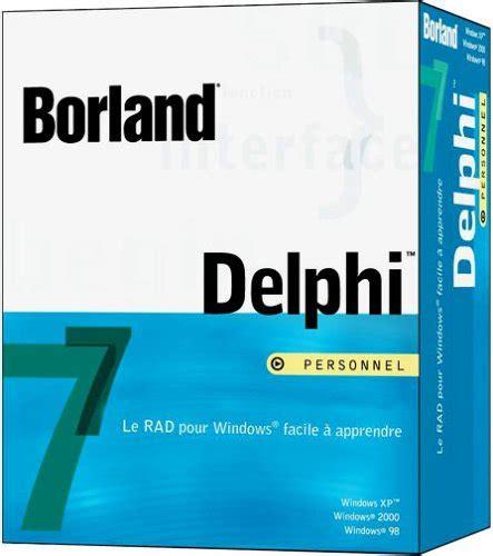 tutorial jedi delphi jedi inform 225 tico c 243 mo instalar delphi 7 en windows vista