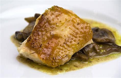 scuola di cucina como gallina cooker 12 ore con funghi alla panna cucino