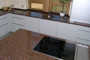 reinigung granit arbeitsplatte granit arbeitsplatten nach ma 223 f 252 r k 252 chen und gastronomie