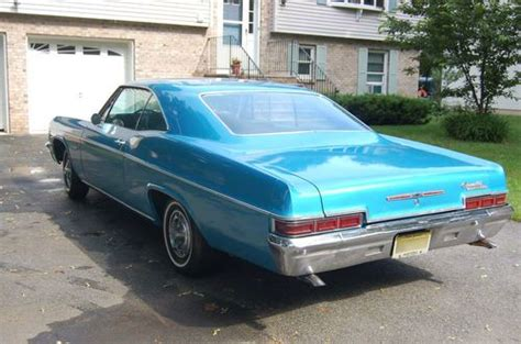 find   chevrolet chevy impala super sport