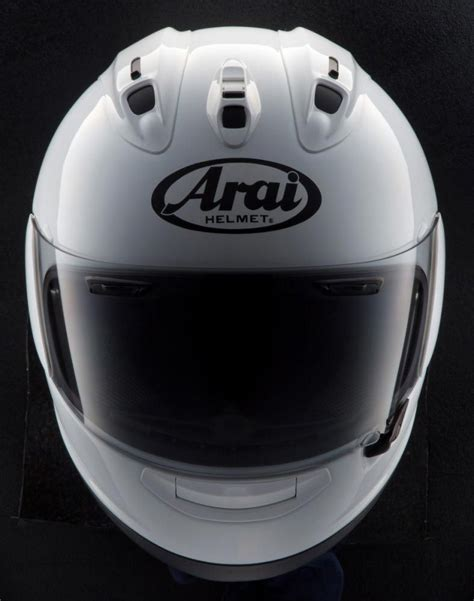 Helm Arai Rx7x Spencher 30th White arai rx 7 v spencer 30th integralhelm g 252 nstig kaufen fc moto