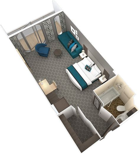 royal caribbean two bedroom suite royal caribbean two bedroom suite royal suites sea class