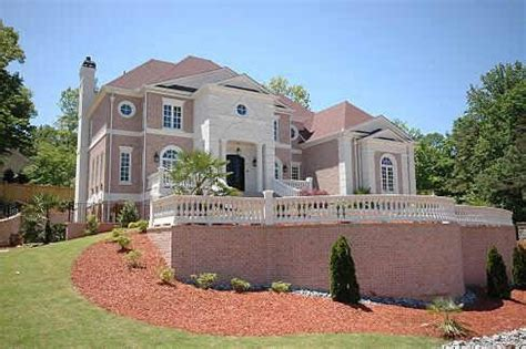 Luxury Homes In Atlanta Ga My Future Home Hopefully Luxury Home Builders In Atlanta Ga