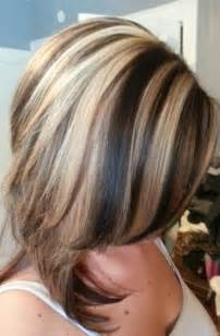high and lowlights hairstyles thick highlight lowlight neutral highlights pinterest