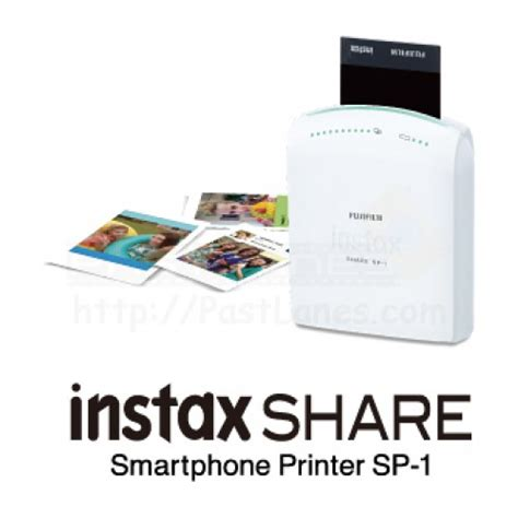 Printer Instax instax sp 1 photo printer mystery gift