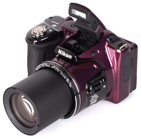 Kamera Nikon Coolpix L830 nikon coolpix l830 review