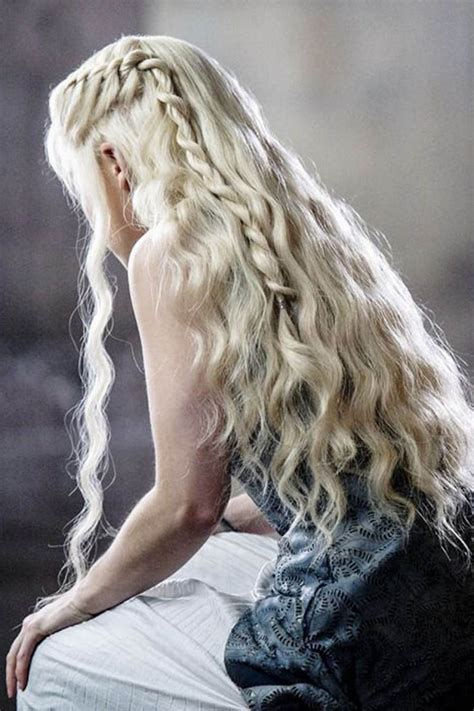 daenerys targaryen hair styles 133 best images about dreams of valyria on pinterest