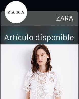 Dolly El Zarra Store 6 zara en el app store