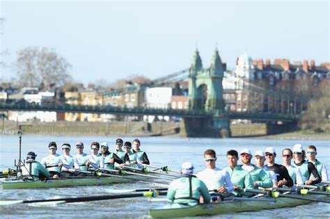 dream boat race cambridgeshire live news sport and events from around