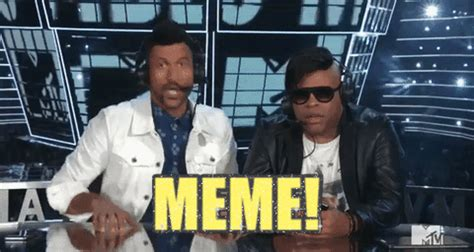 Meme Gif - key and peele gif by 2017 mtv video music awards find