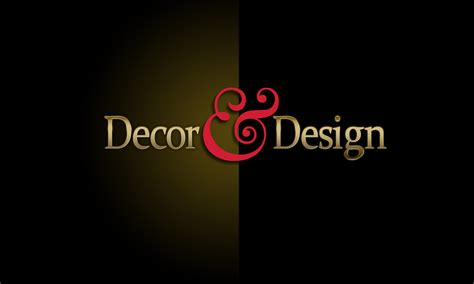 home decor business name ideas business card designs for long island interior designer