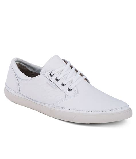 clarks white casual shoes price in india buy clarks white